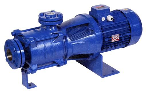 BHC160T Cast iron pump body and diffuser with brass alloy impeller