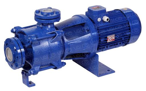 BHC212T Cast iron pump body and diffuser with brass alloy impeller