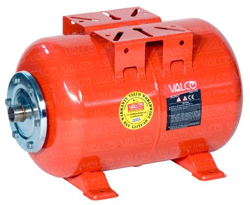 SC24 - 24 litres - steel type with stainless steel flange corrosion-free