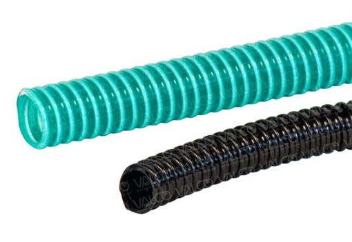 V-SPIRAL Hose with steel wire reinforcement