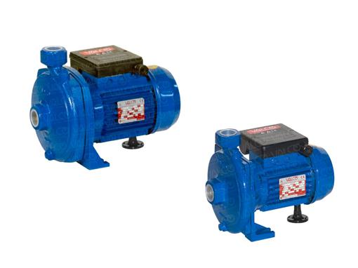 Centrifugal Single Stage pumps