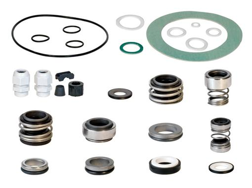 Seals and Mechanical Seals