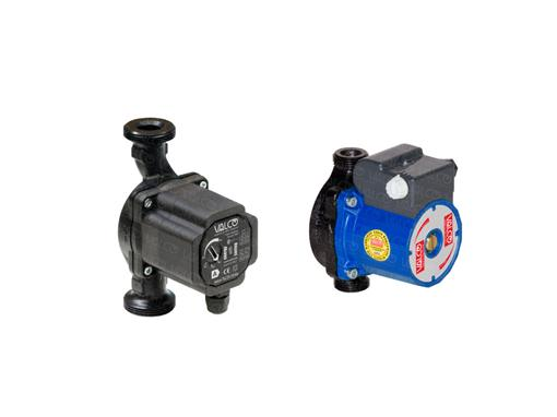 TLC™ -UTC™ -LSC™  Circulating pumps also with Variable Speed Control compliant with EuP directive