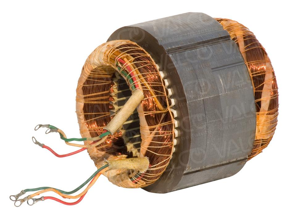 Valco S R L Electric Motors High Efficiency