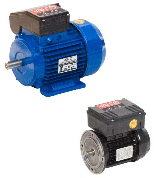 Valco s r l electric motors high efficiency High efficiency motors